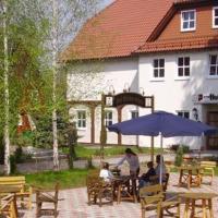 Hotel Pictures: Alter Weber, Cunewalde
