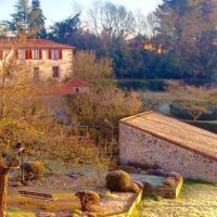 Hotel Pictures: Le Jardin Suspendu, Montfaucon