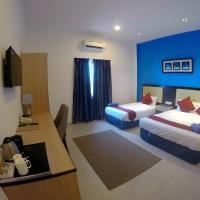 Royal Agate Beach Resort