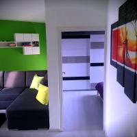 Hotellikuvia: Apartment Alan, Rijeka