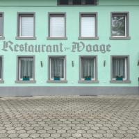 Hotel Pictures: Restaurant Waage, Gontenschwil