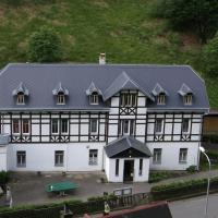 Hotel Pictures: Penzion Falkenštejn, Jetřichovice