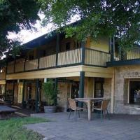 Hotel Pictures: Wisemans Inn, Wisemans Ferry
