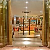 Hotel Pictures: Hotel Meridional, Fortaleza