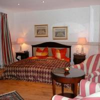 Hotelbilleder: Das Romantische Landhaus, Kropp