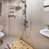 Studio with Shower