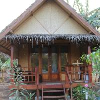 One Bedroom Bungalow with Fan