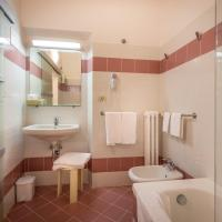 Small Basic Double Room with Private Bathroom