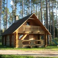 Hotel Pictures: Haudamäe Holiday Home, Meelva