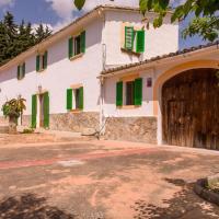 Hotel Pictures: Villa Es Muntant, Establiments