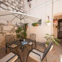 One-Bedroom Apartment with Garden and Terrace