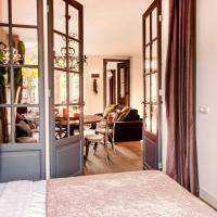 Two-Bedroom Apartment Second Floor