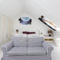 Silver Moon Bed & Breakfast