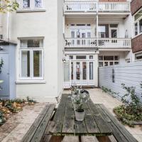 Three-Bedroom Apartment Ground Floor