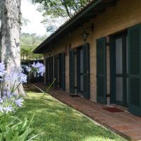 Hotel Pictures: Villa Verdi Pousada, Serra Negra