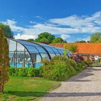Hotel Pictures: Camping De La Ferme Des Aulnes, Nampont-Saint-Martin