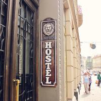 Hotellbilder: Old City Hostel, Lviv