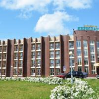 Pereslavl Hotel