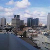 "Duplex Penthouse ""Habima Rotshild"" Tel aviv Center"