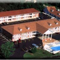 酒店图片: 十二橡树旅馆, 布兰森