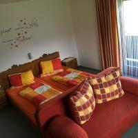 Zdjęcia hotelu: Appartement Gerlinde, Hippach