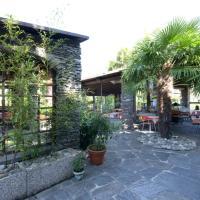 Hotel Pictures: Albergo Pensione San Giorgio, Losone