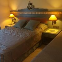 Standard Double or Twin Room (2+1)