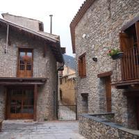 Hotel Pictures: Cal Roseta 2Pure Apartaments, Tuixen