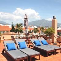 酒店图片: 卡塔莉娜夫人酒店, 马贝拉