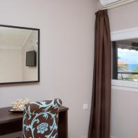 Deluxe Studio with Sea View (2 Adults & 2 Children)