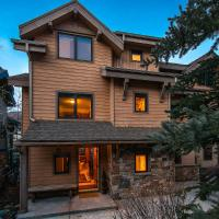 Hotel Pictures: 3 Bedroom Townhome at Portico, Park City