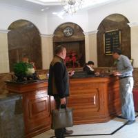 Hotel Pictures: Qianshuiwan Business Hotel, Zhangjiajie