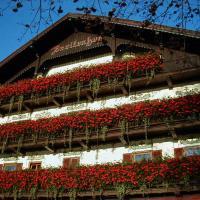 Hotel Pictures: Landgasthof Breitenhof, Thiersee