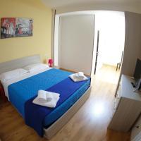 Hotel Samoggia