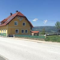 Hotel Pictures: Ferienwohnungen Grün, Preitenegg