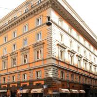 Hotelbilleder: Augusta Lucilla Palace, Rom
