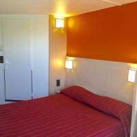 Hotel Pictures: Premiere Classe Montpellier Ouest - St Jean De Vedas, Saint-Jean-de-Védas