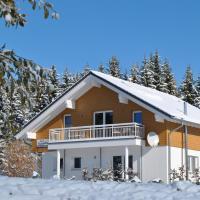 Hotelbilleder: Haus Ferientraum, Feldberg