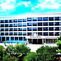 Hotelus Royal - Ultra All Inclusive