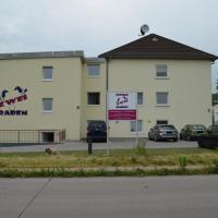 Hotel Pictures: Zwei Raben Pension, Mainz