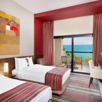 Superior Twin Room with Sea View - NonSmoking