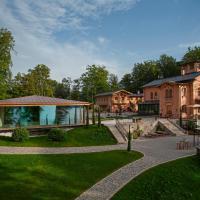 Hotel Pictures: La Villa am Starnberger See, Niederpöcking