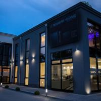 Hotel Pictures: Triumph Inn Pension, Rangsdorf