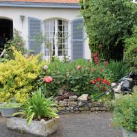 Hotel Pictures: Chambre d'Hotes Le Lavoir, Fontaines