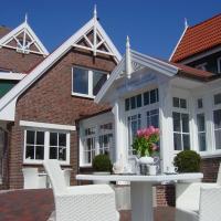 Hotelbilleder: Hotel Norderriff, Langeoog