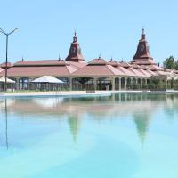 Hotel Pictures: El Faro Hotel, Nabran
