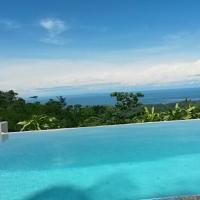 Hotel Pictures: Morpho Eco Retreat, Uvita