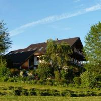 Hotel Pictures: Haus am See, Illmensee