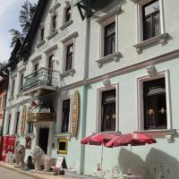 Hotel Pictures: Hotel Hawel, Hřensko