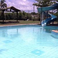 Hotel Pictures: Pousada Samburá, Ilha Comprida